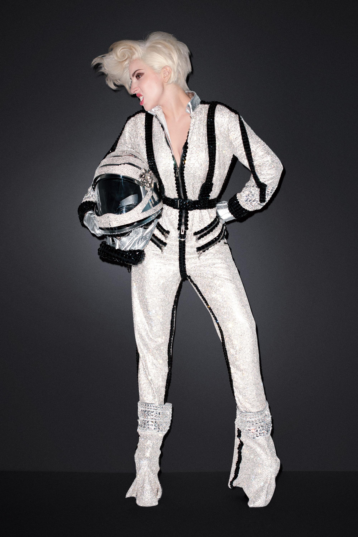 Foto de Lady Gaga  número 53383