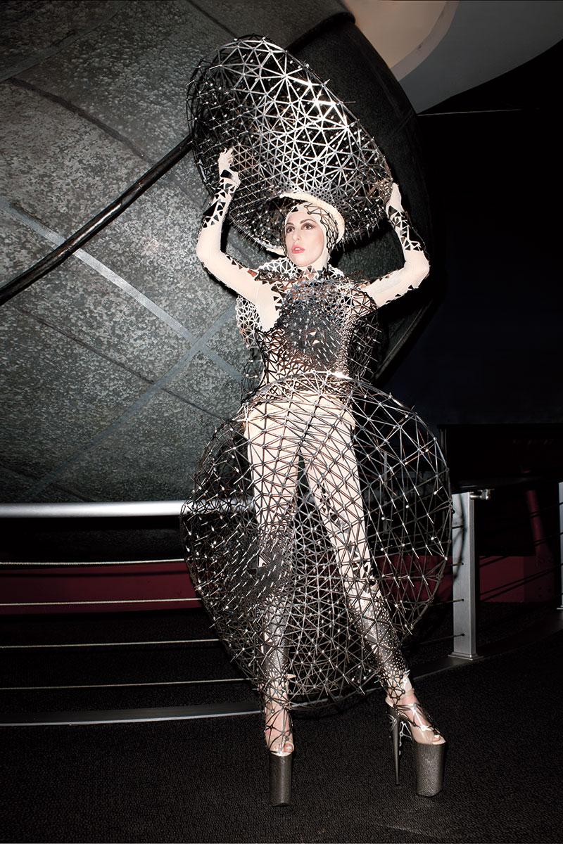 Foto de Lady Gaga  número 53384