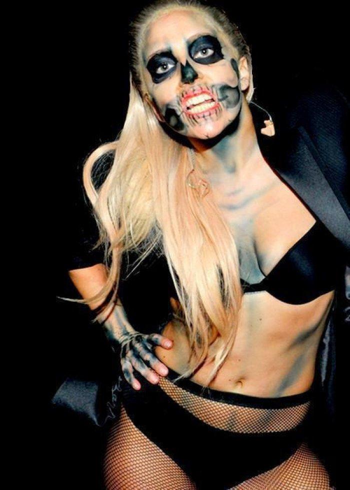 Foto de Lady Gaga  número 53698