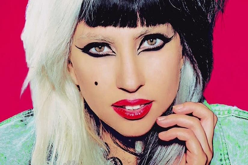 Foto de Lady Gaga  número 53701