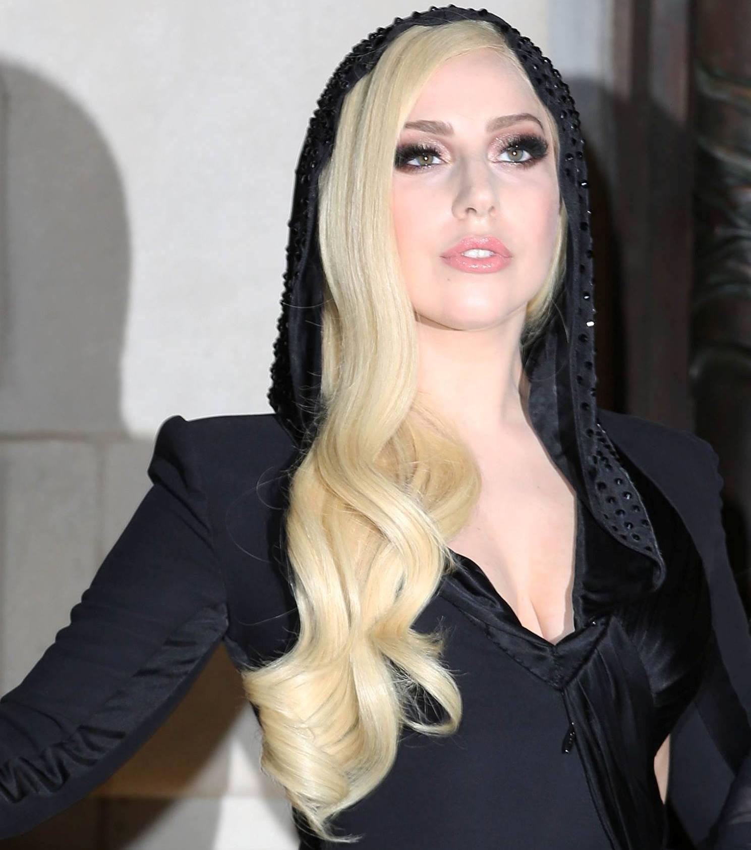 Foto de Lady Gaga  número 53997