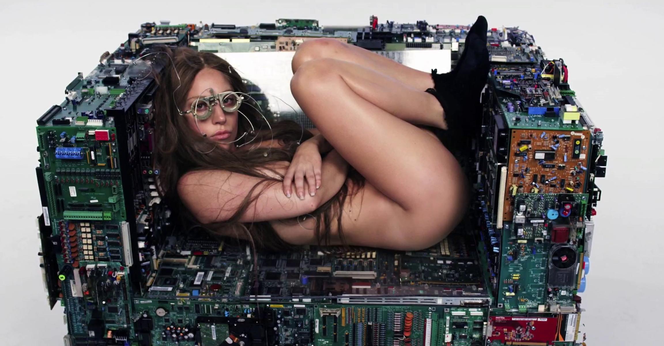 Foto de Lady Gaga  número 54000