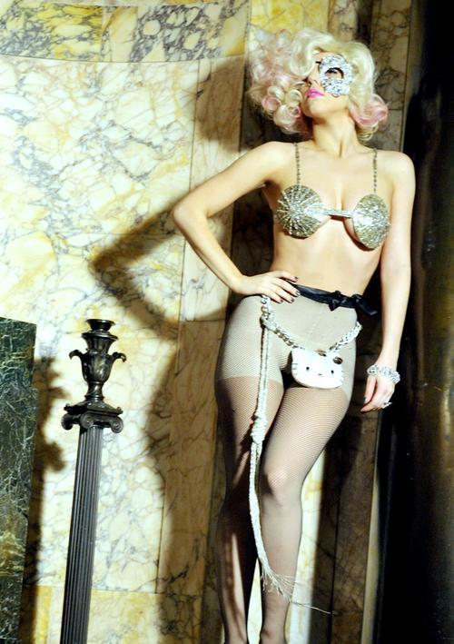 Foto de Lady Gaga  número 54279