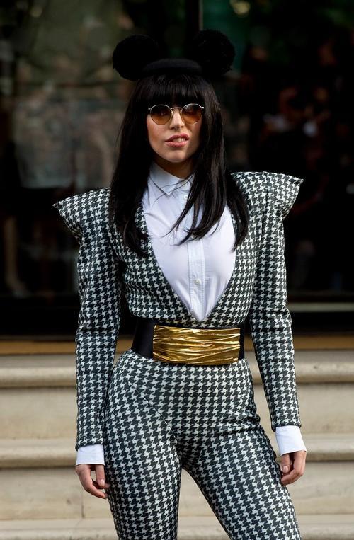 Foto de Lady Gaga  número 54280