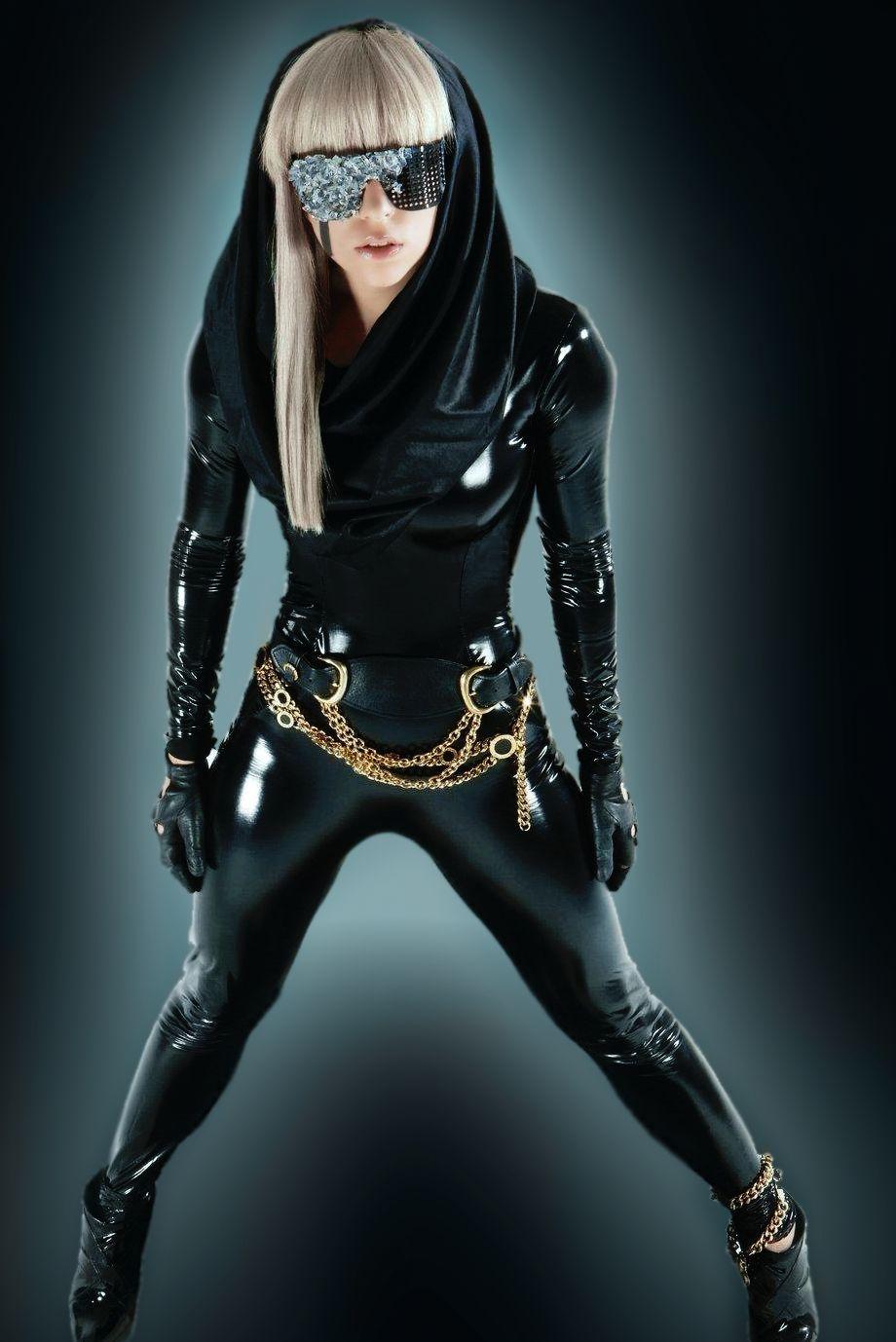 Foto de Lady Gaga  número 54288