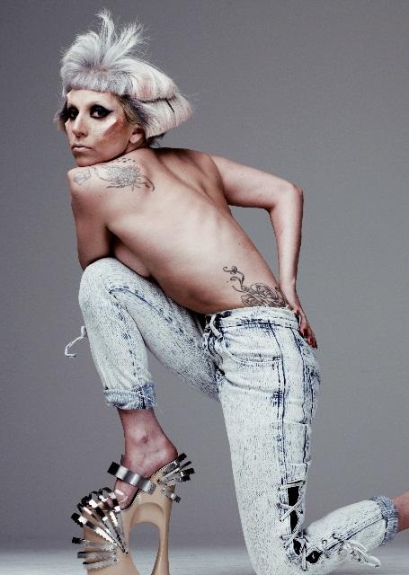 Foto de Lady Gaga  número 55589