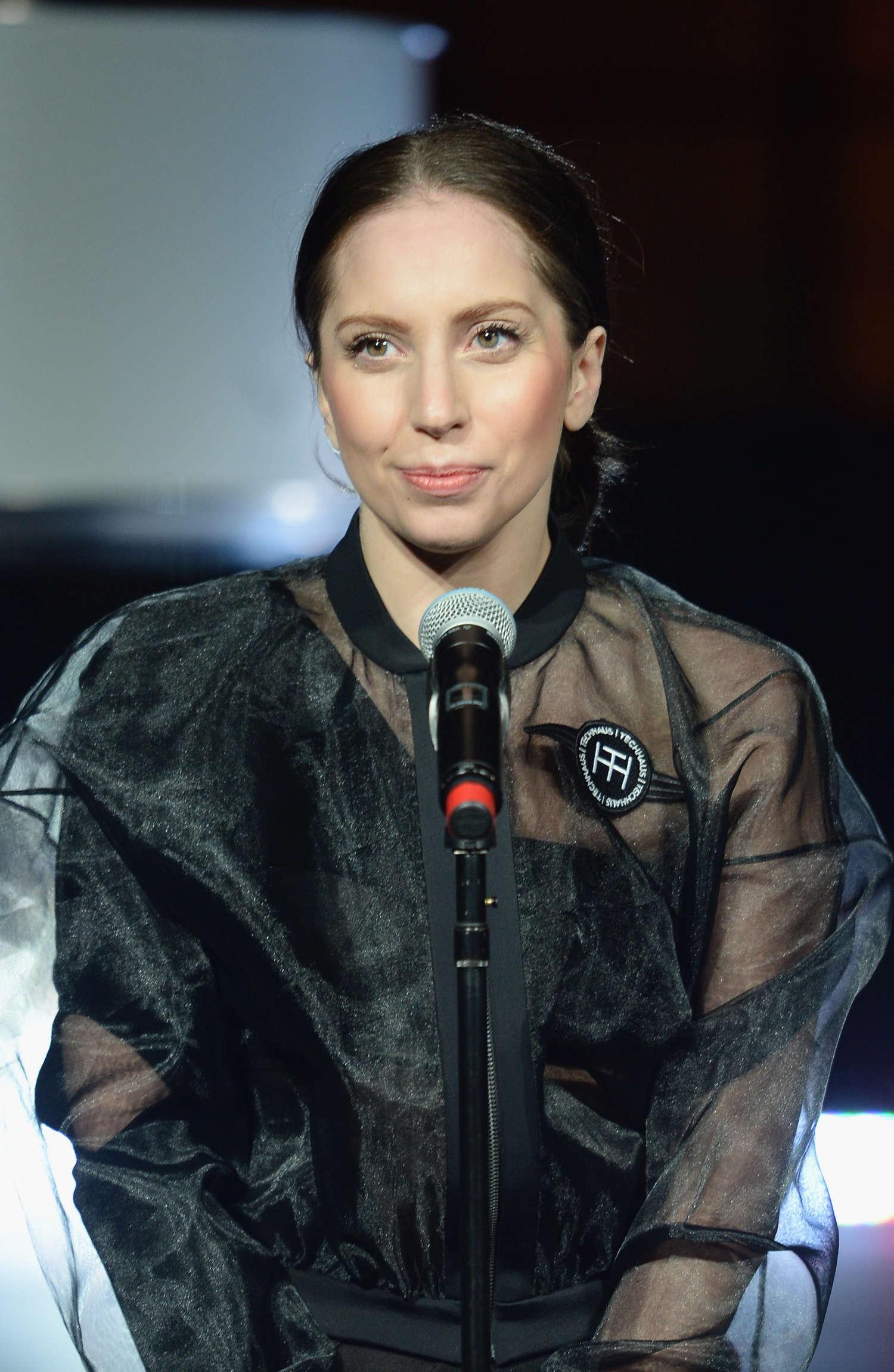 Foto de Lady Gaga  número 55593