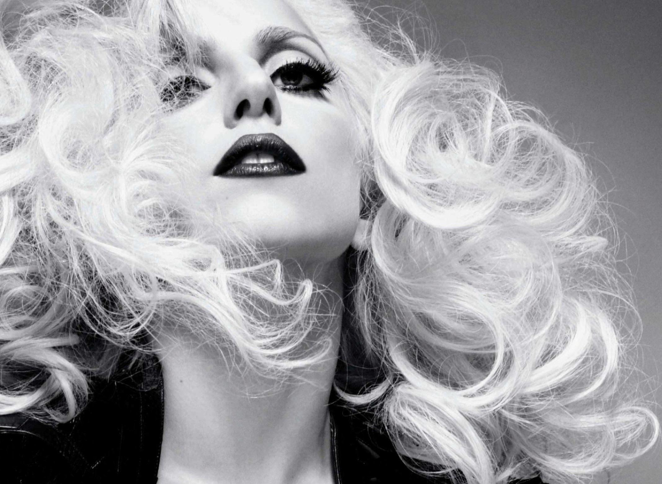 Foto de Lady Gaga  número 55595