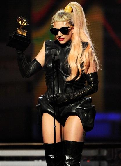 Foto de Lady Gaga  número 56350
