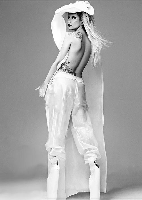 Foto de Lady Gaga  número 56356