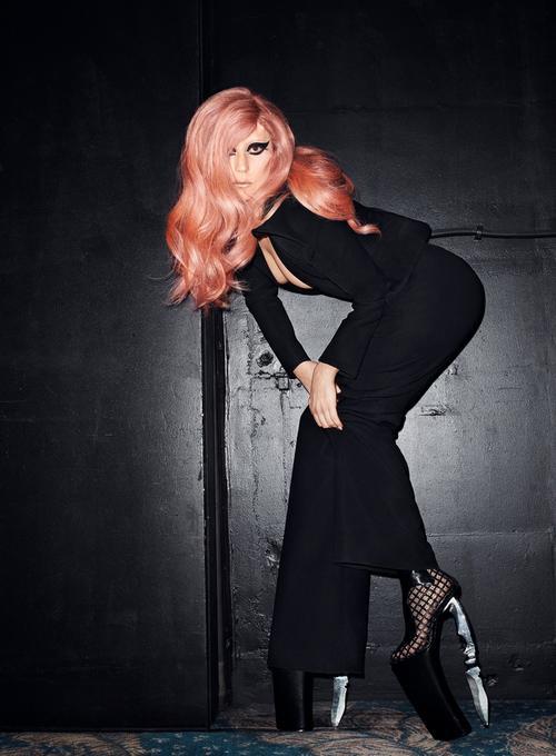 Foto de Lady Gaga  número 56536