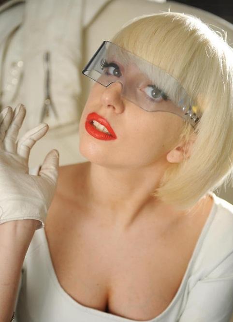 Foto de Lady Gaga  número 56537