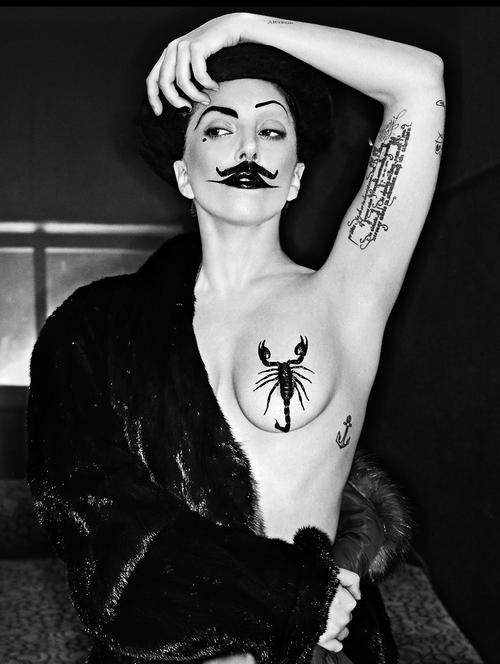 Foto de Lady Gaga  número 56538