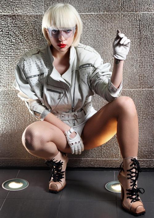 Foto de Lady Gaga  número 56539