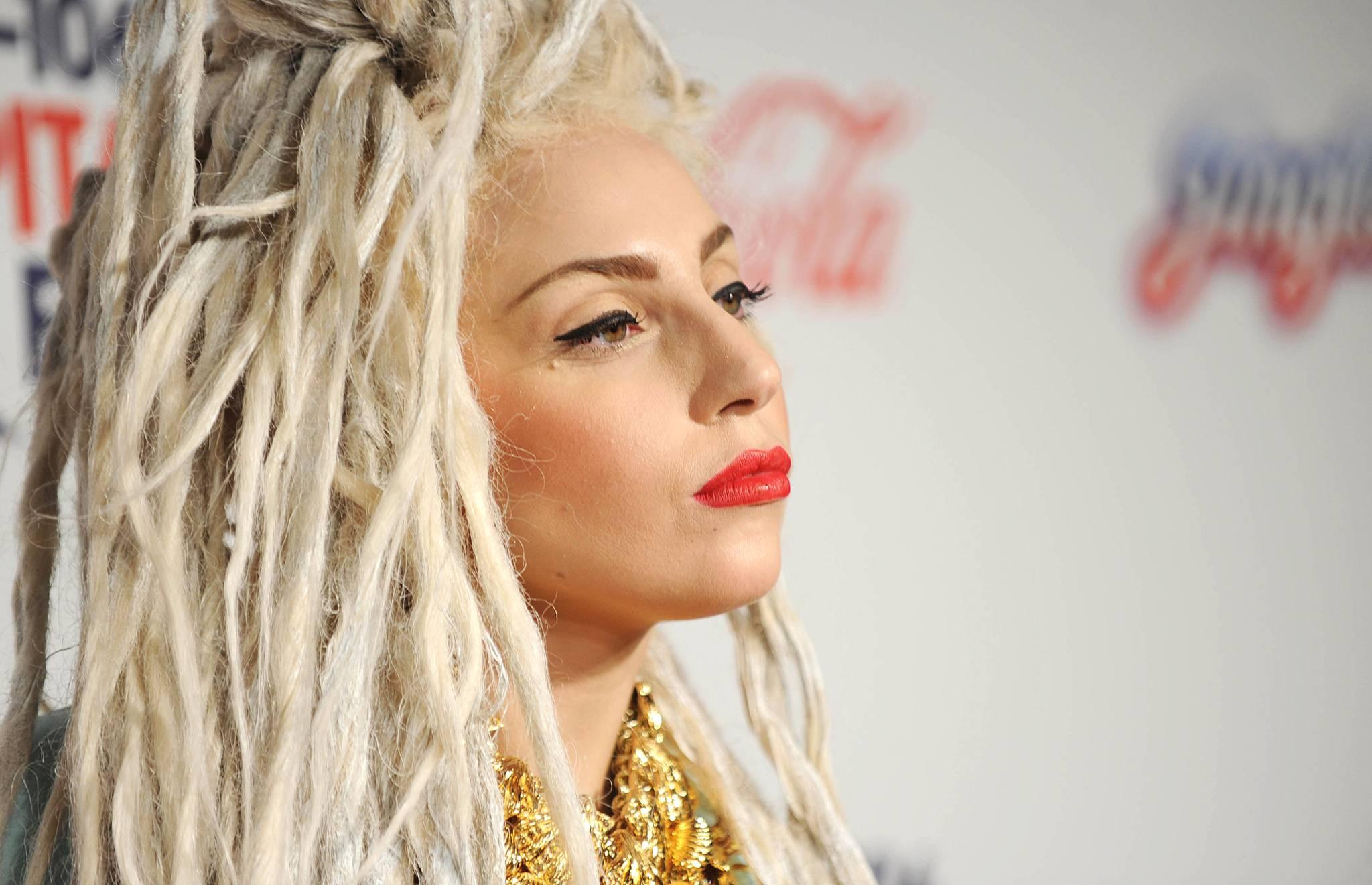 Foto de Lady Gaga  número 57376