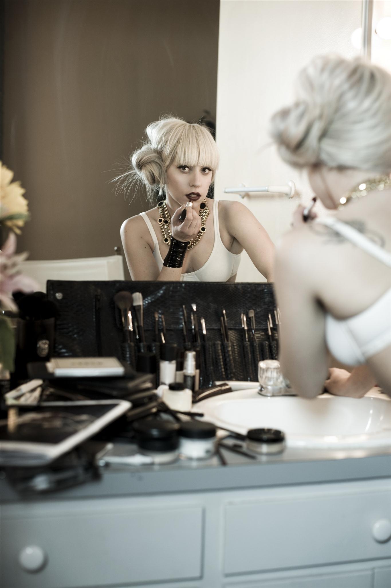 Foto de Lady Gaga  número 57378