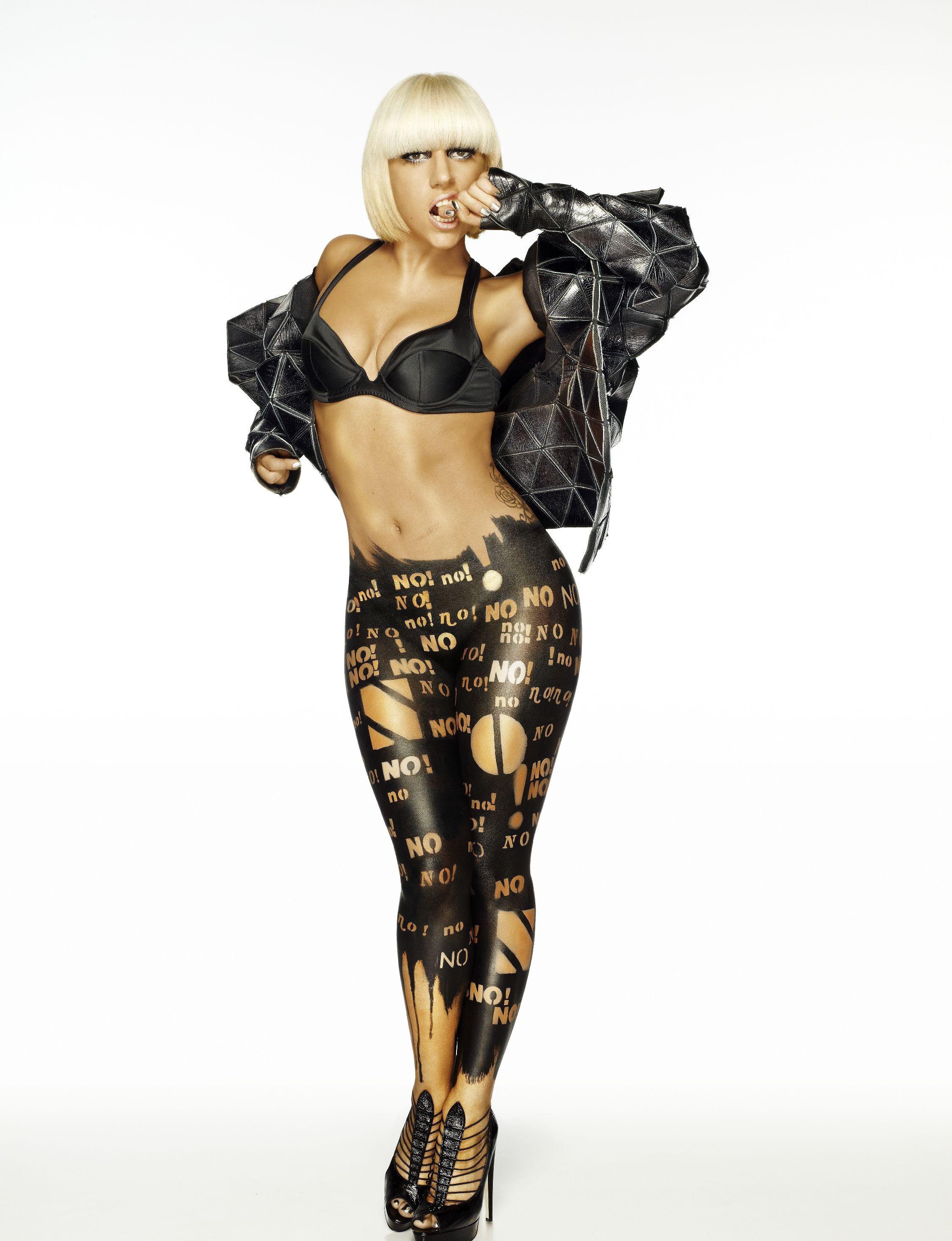 Foto de Lady Gaga  número 57380