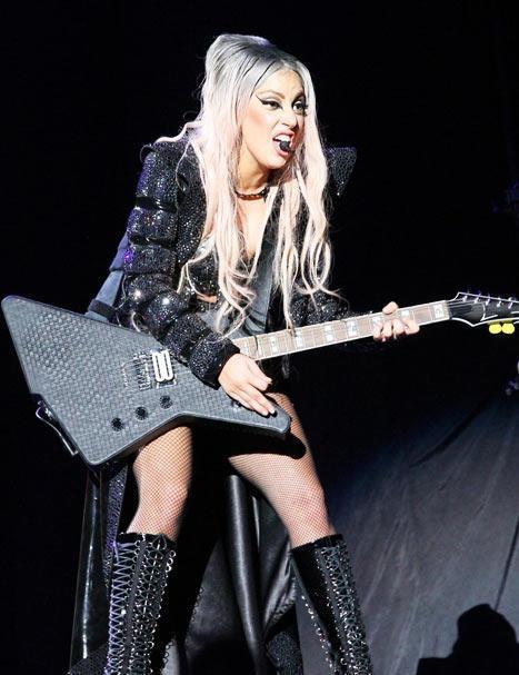 Foto de Lady Gaga  número 57710