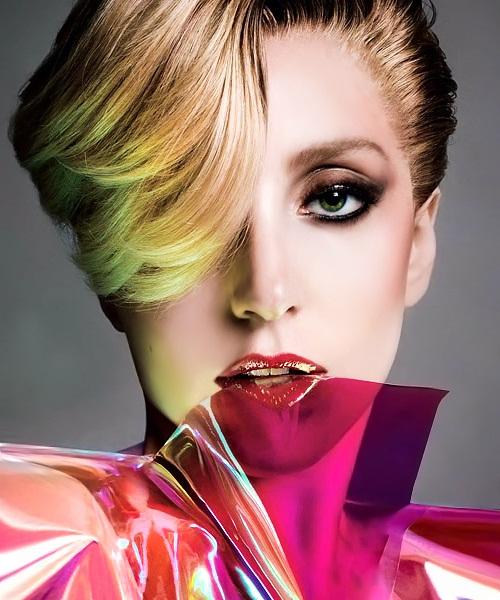 Foto de Lady Gaga  número 58362