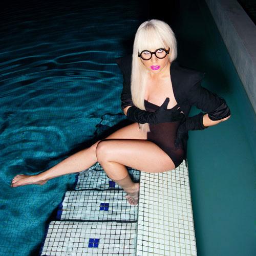 Foto de Lady Gaga  número 58363