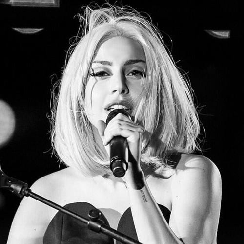 Foto de Lady Gaga  número 59100