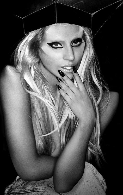 Foto de Lady Gaga  número 59308