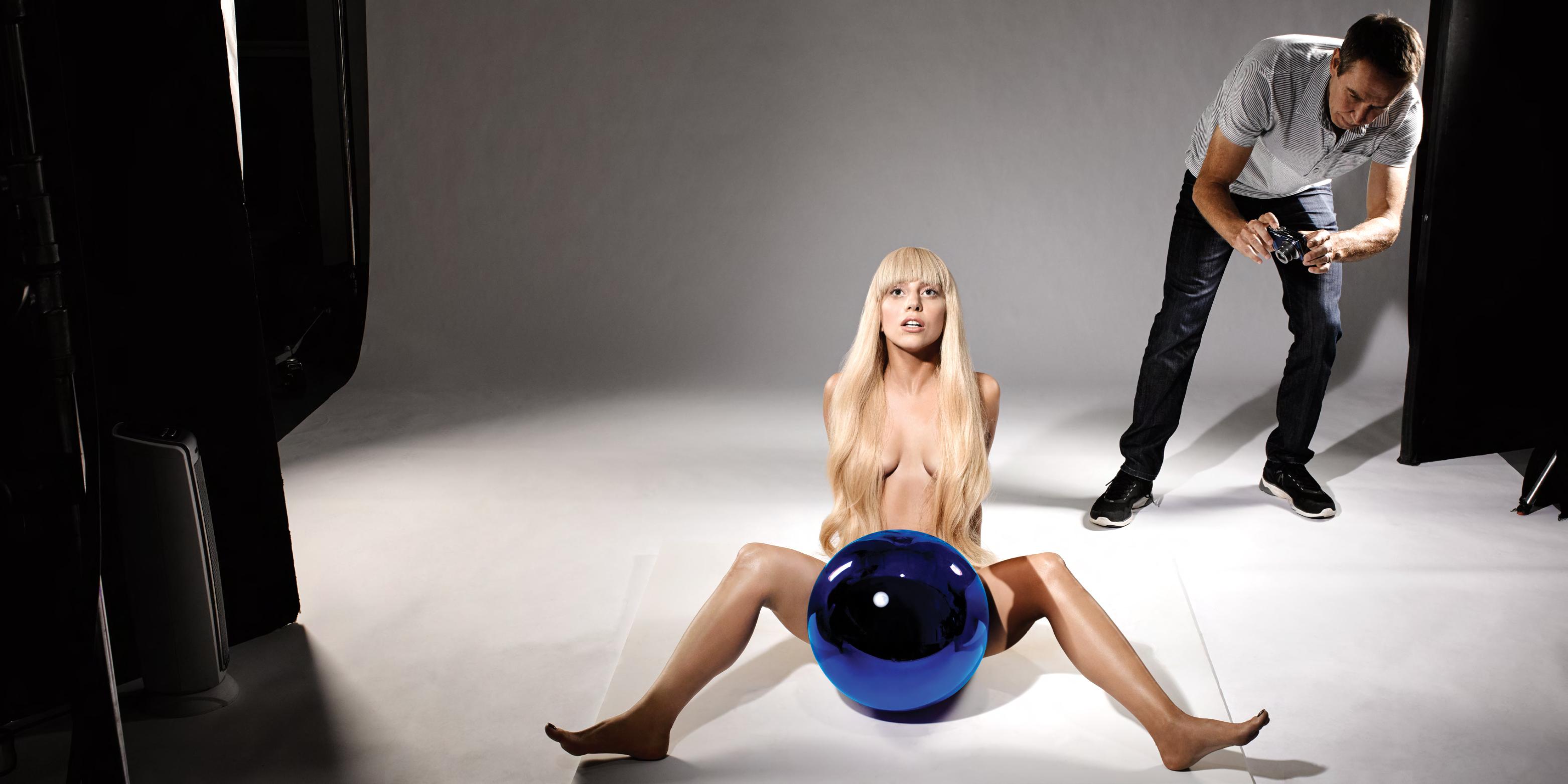 Foto de Lady Gaga  número 59560