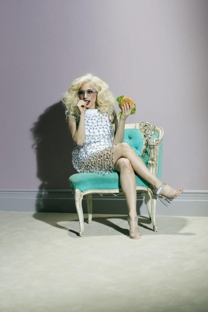 Foto de Lady Gaga  número 59563