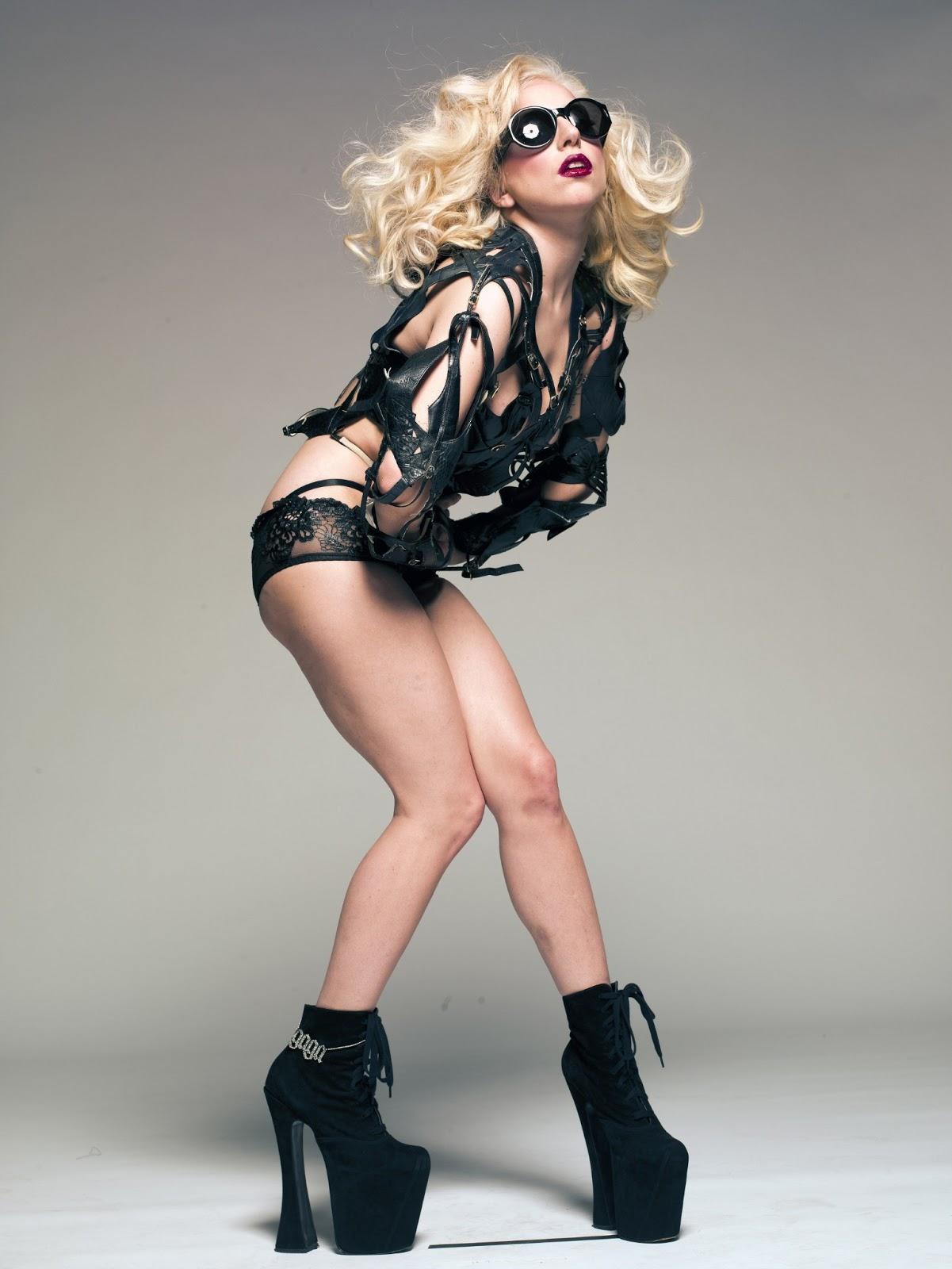 Foto de Lady Gaga  número 59564