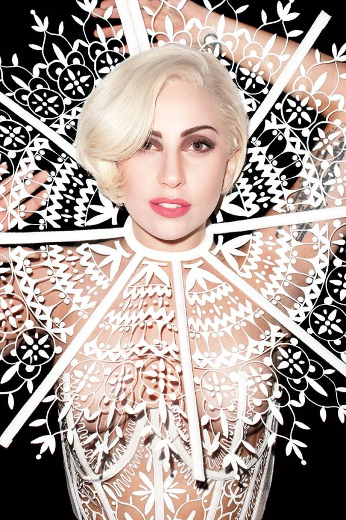 Foto de Lady Gaga  número 59568
