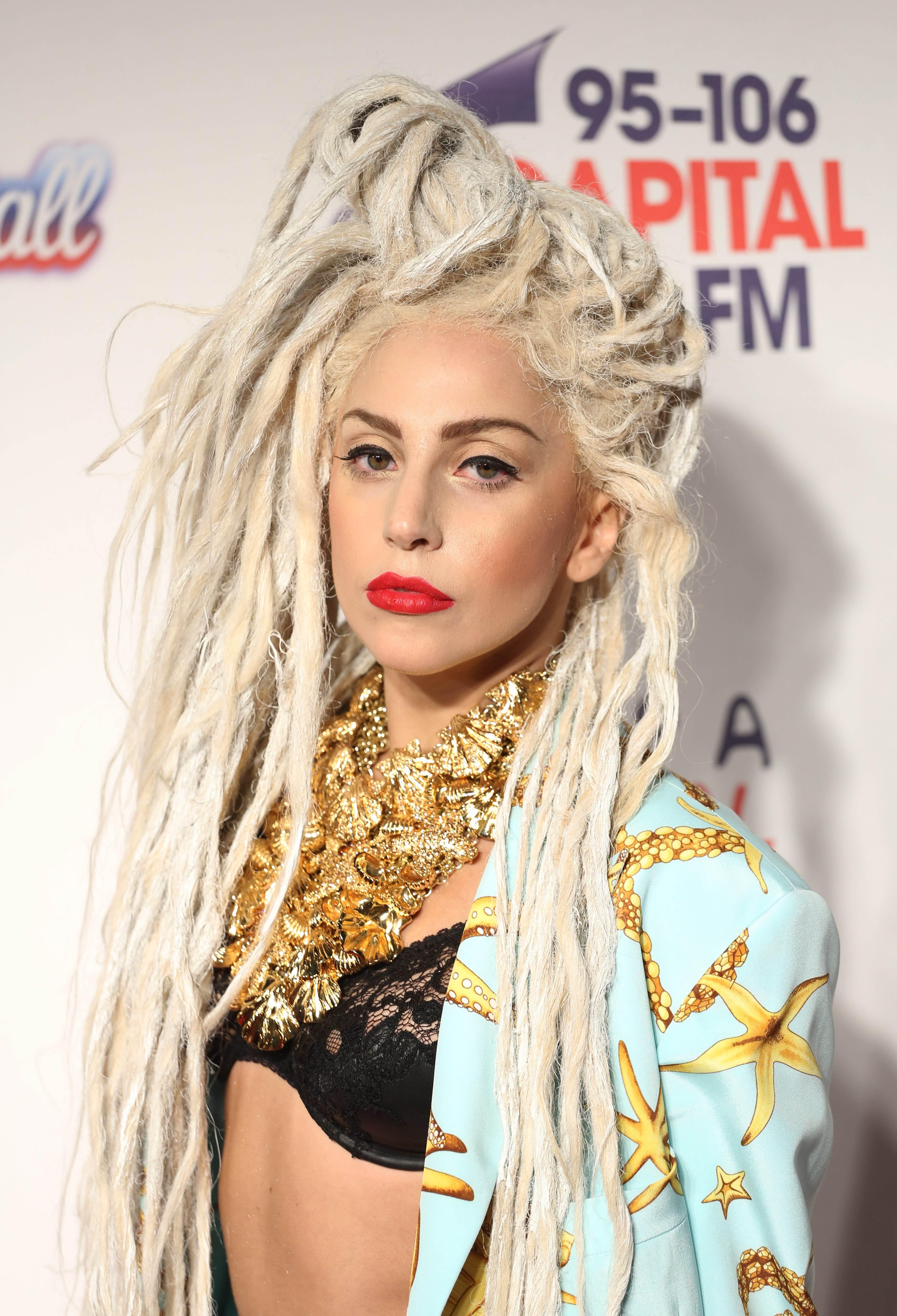 Foto de Lady Gaga  número 59569
