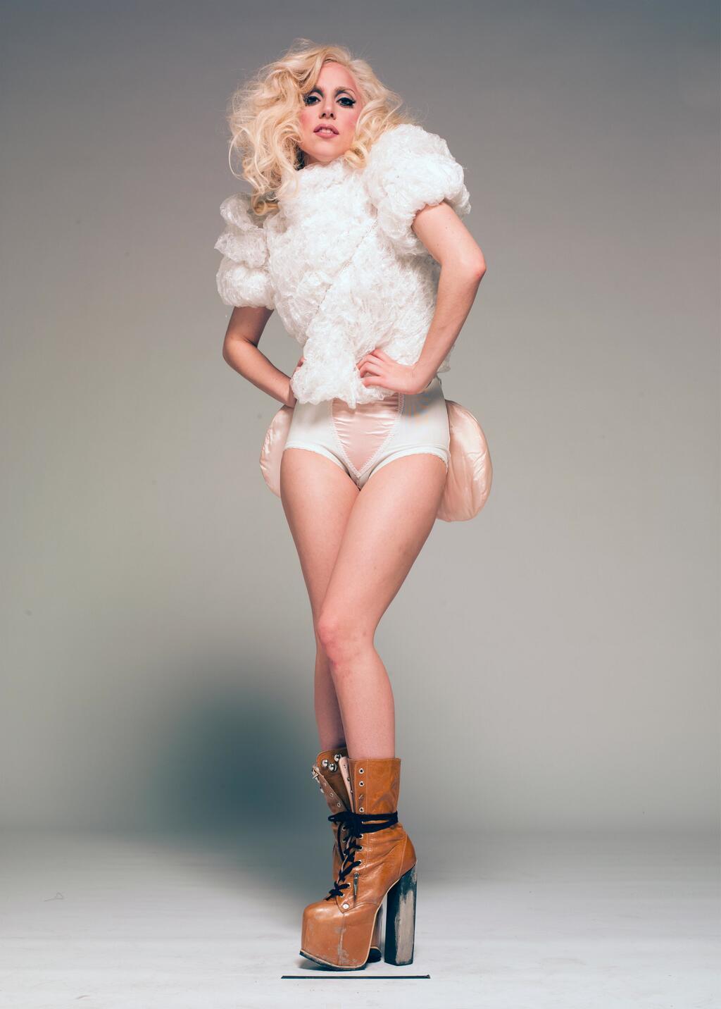 Foto de Lady Gaga  número 59571
