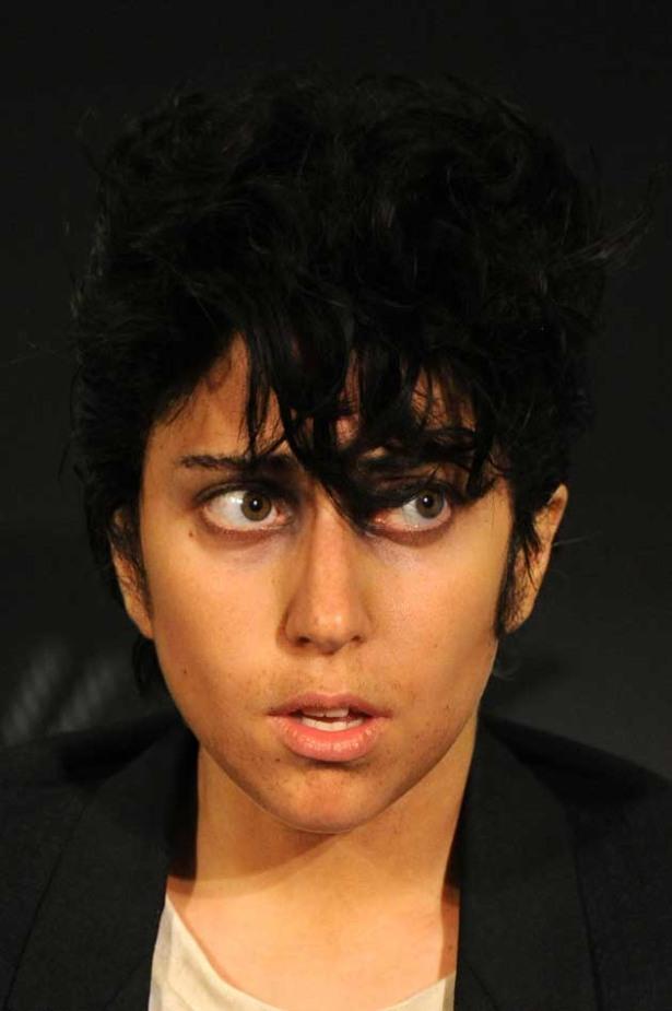 Foto de Lady Gaga  número 59941
