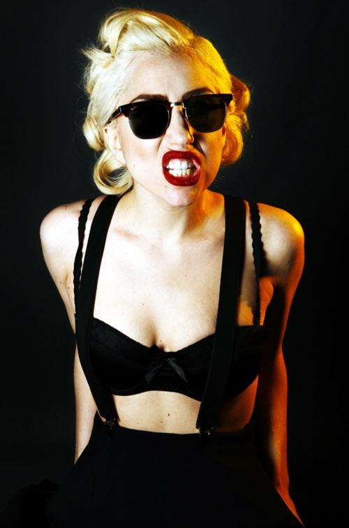 Foto de Lady Gaga  número 59947