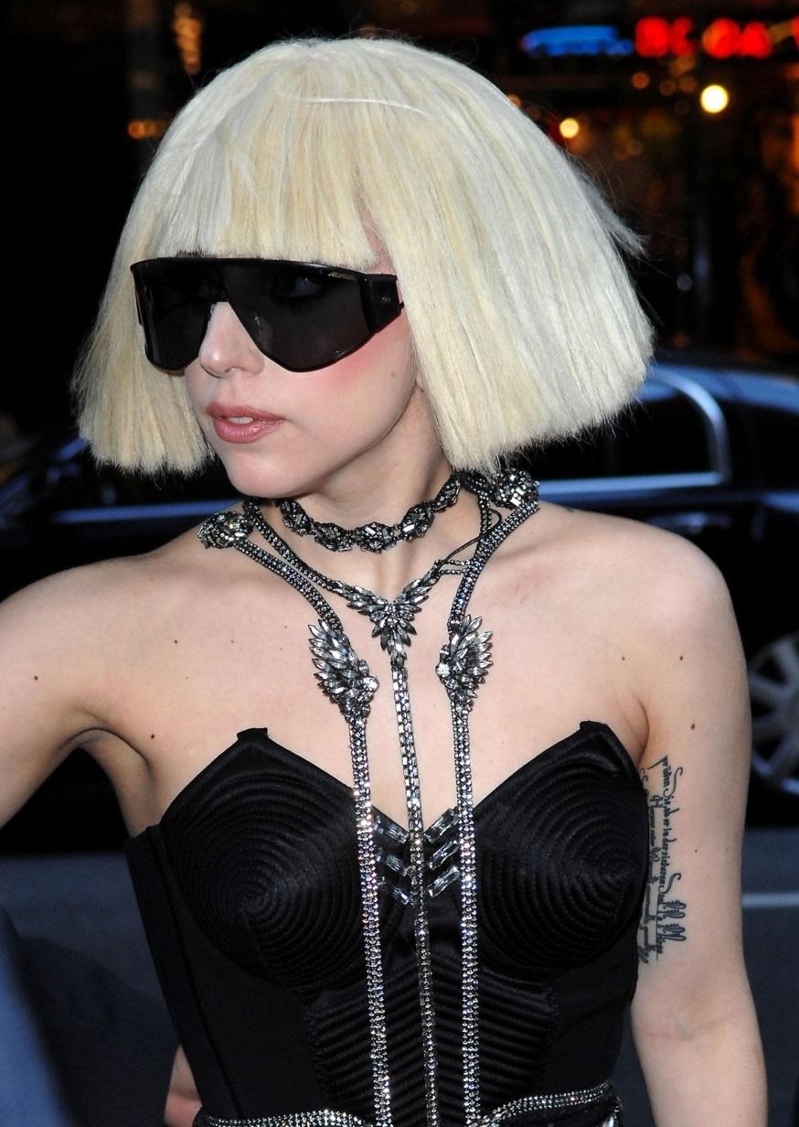 Foto de Lady Gaga  número 59948