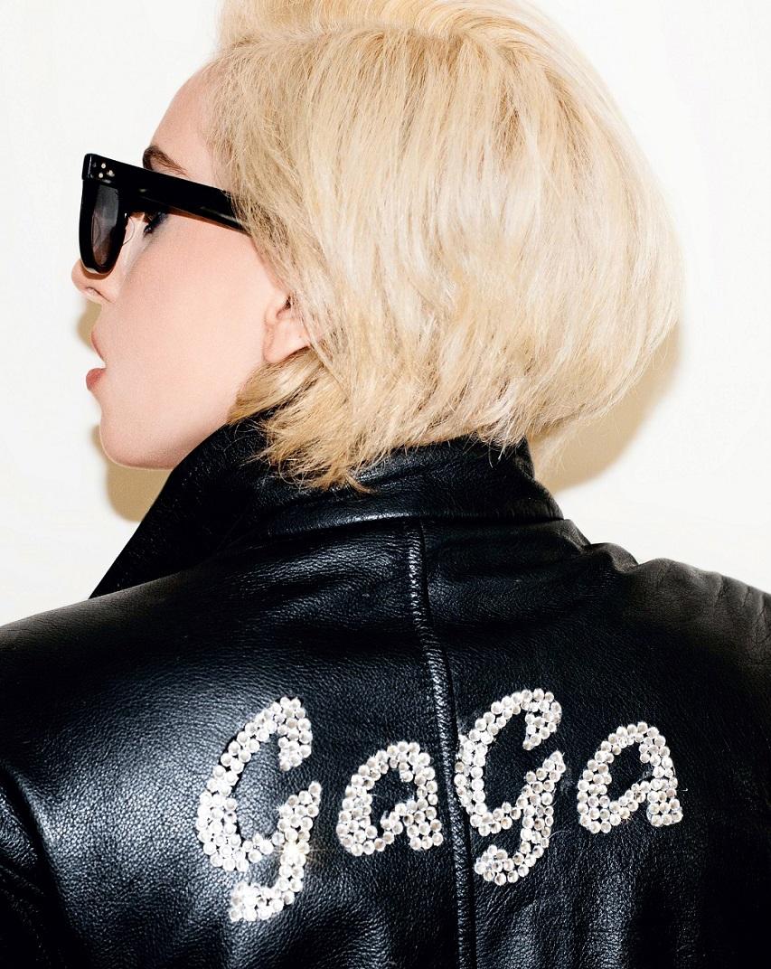 Foto de Lady Gaga  número 59949