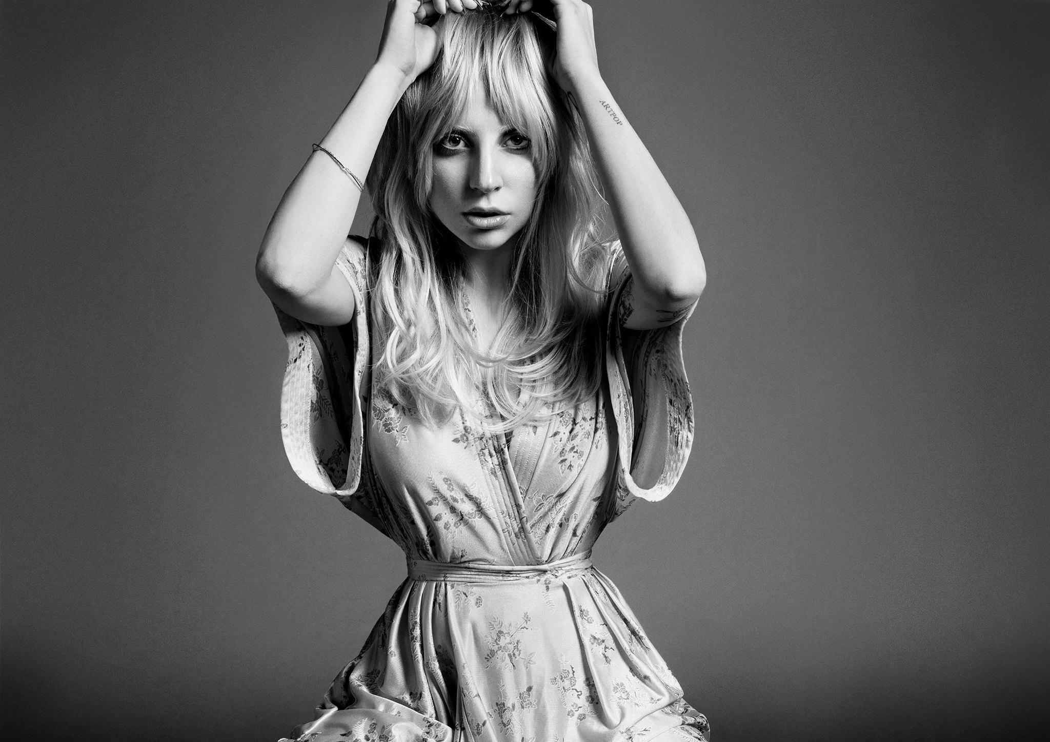 Foto de Lady Gaga  número 60412