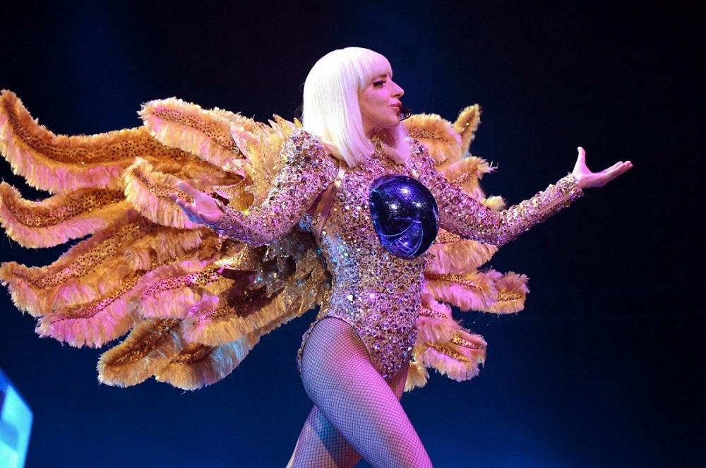 Foto de Lady Gaga  número 60597