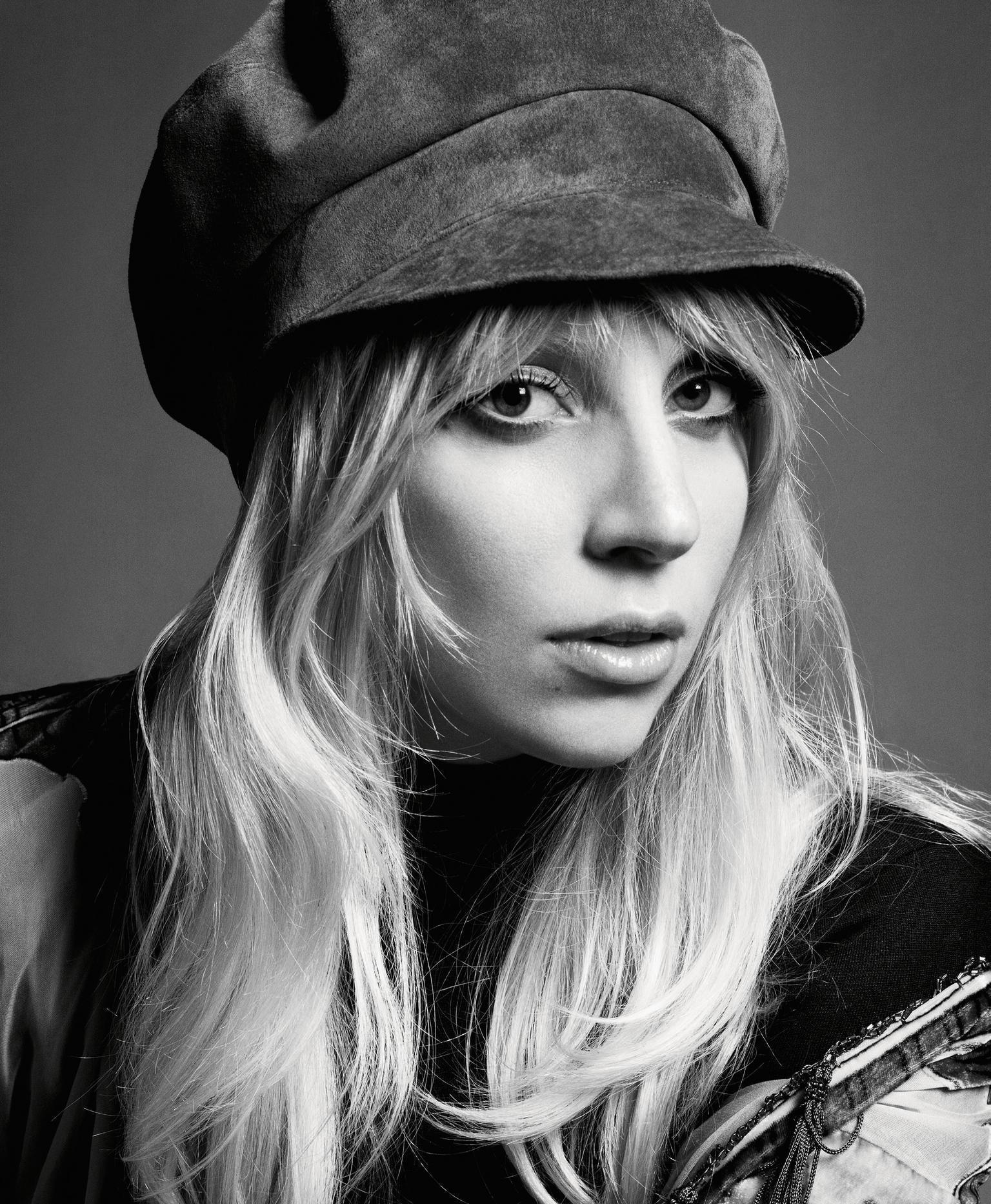 Foto de Lady Gaga  número 61099