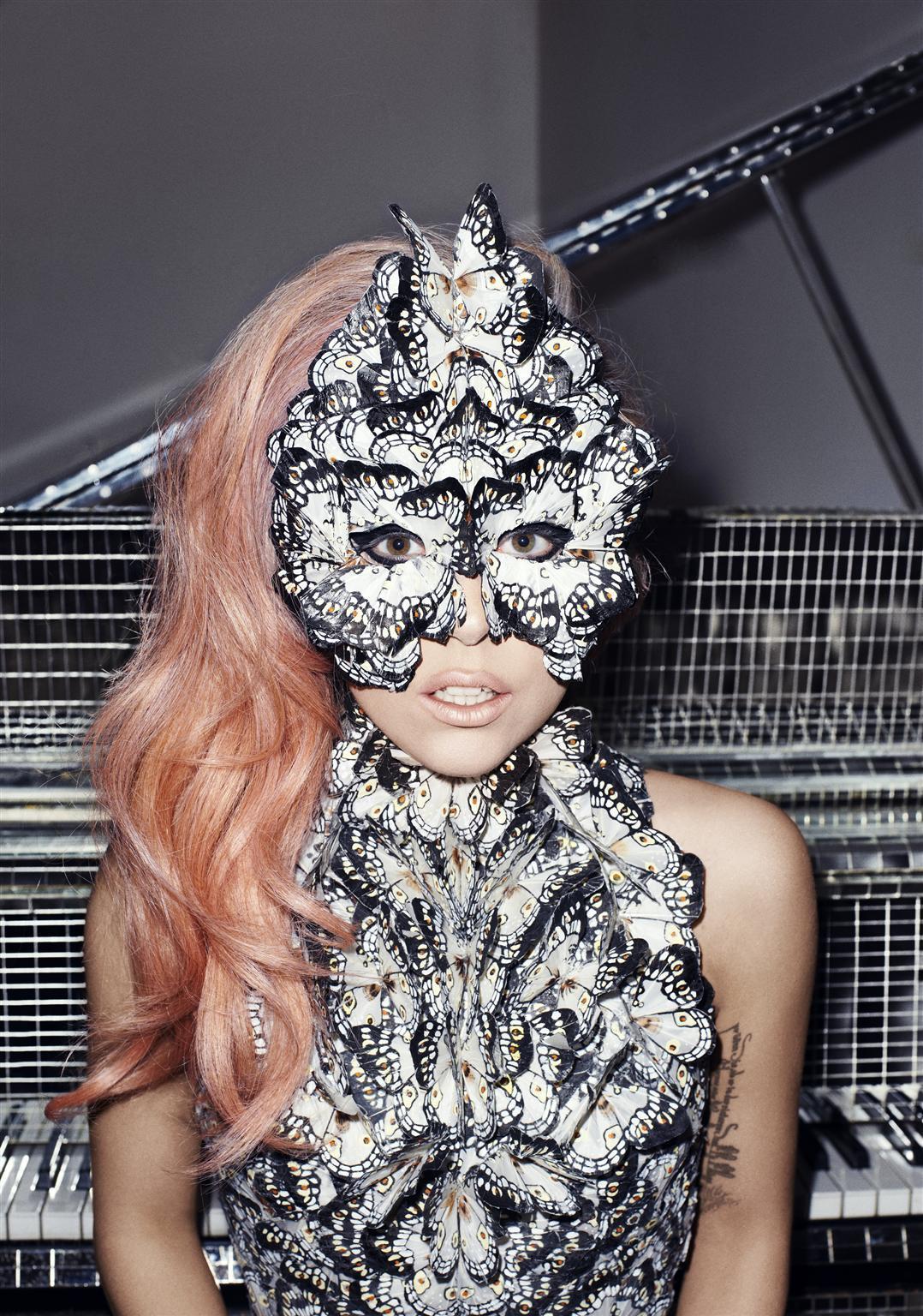 Foto de Lady Gaga  número 61100
