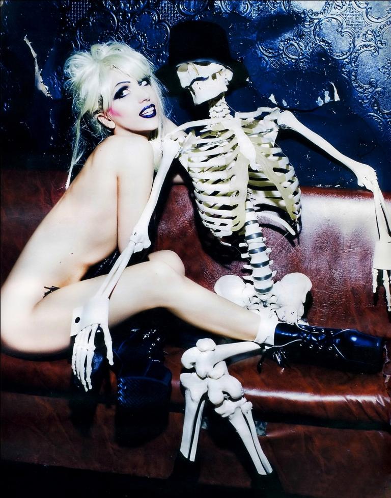 Foto de Lady Gaga  número 61103