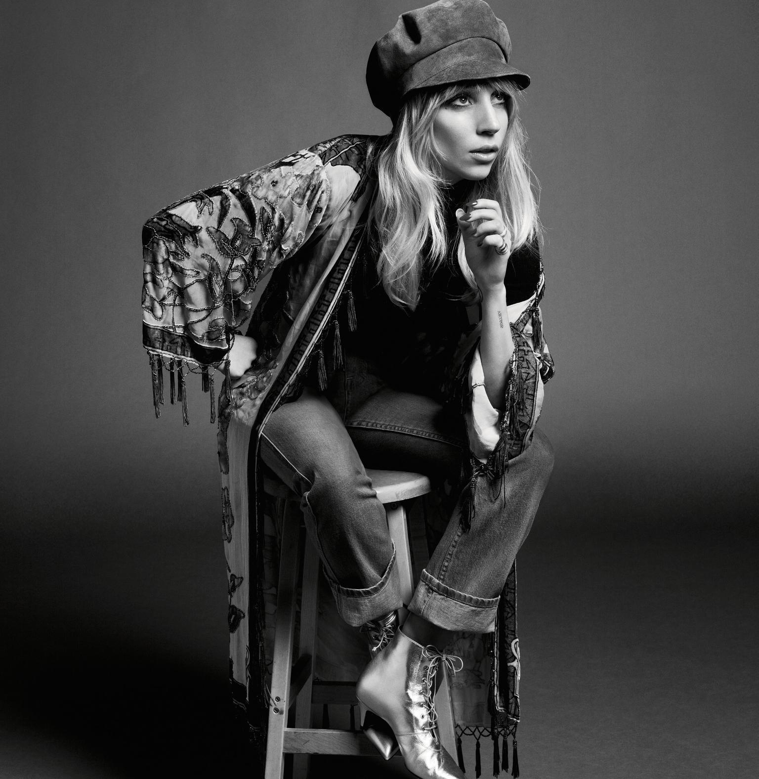 Foto de Lady Gaga  número 61444
