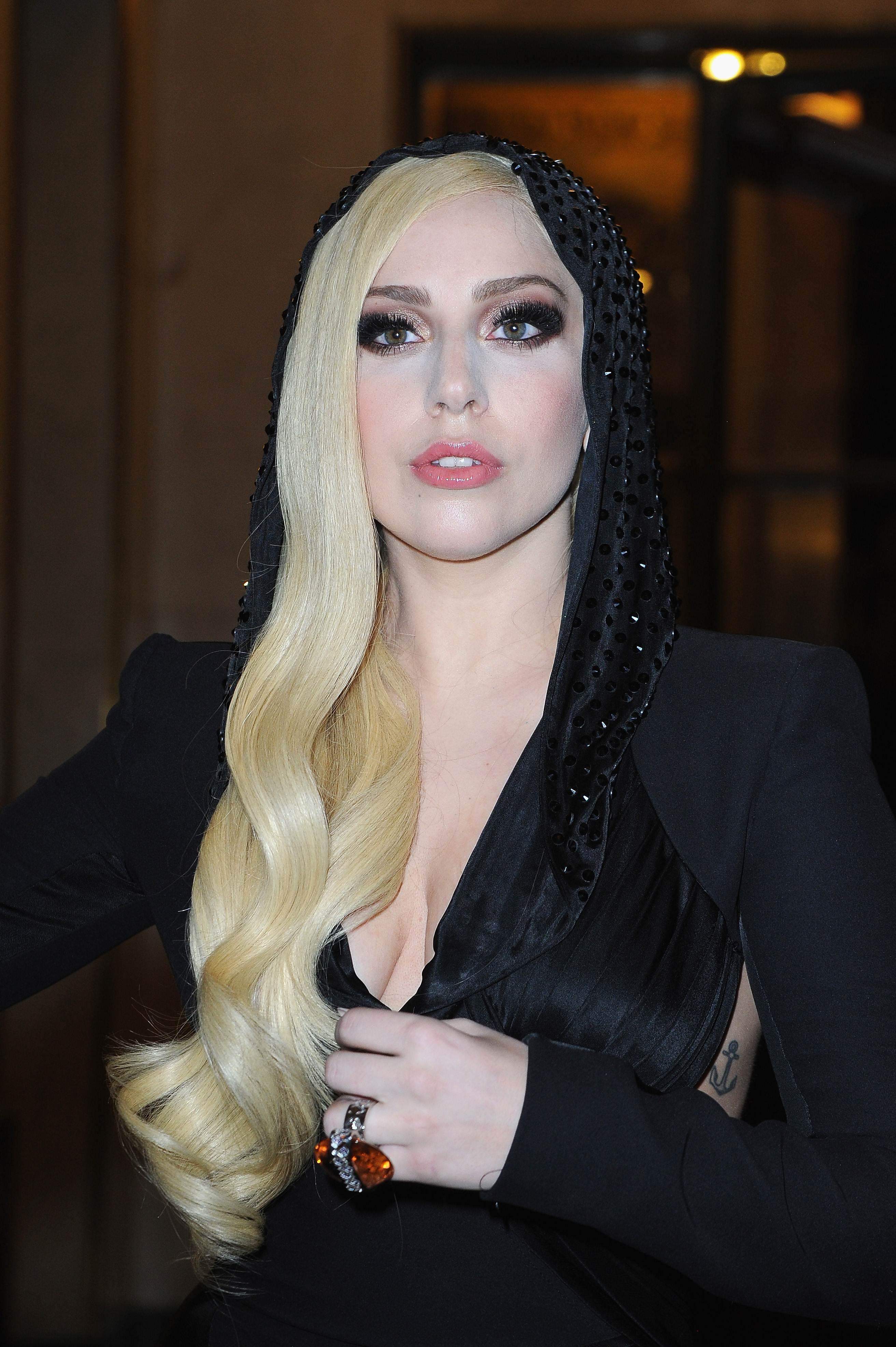 Foto de Lady Gaga  número 61447