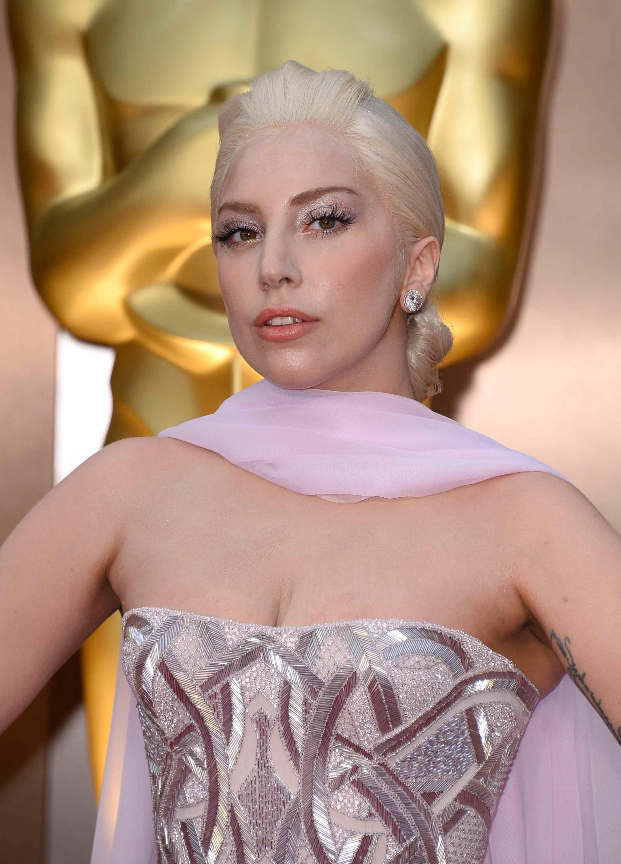 Foto de Lady Gaga  número 61448