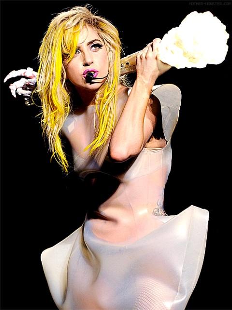 Foto de Lady Gaga  número 61635