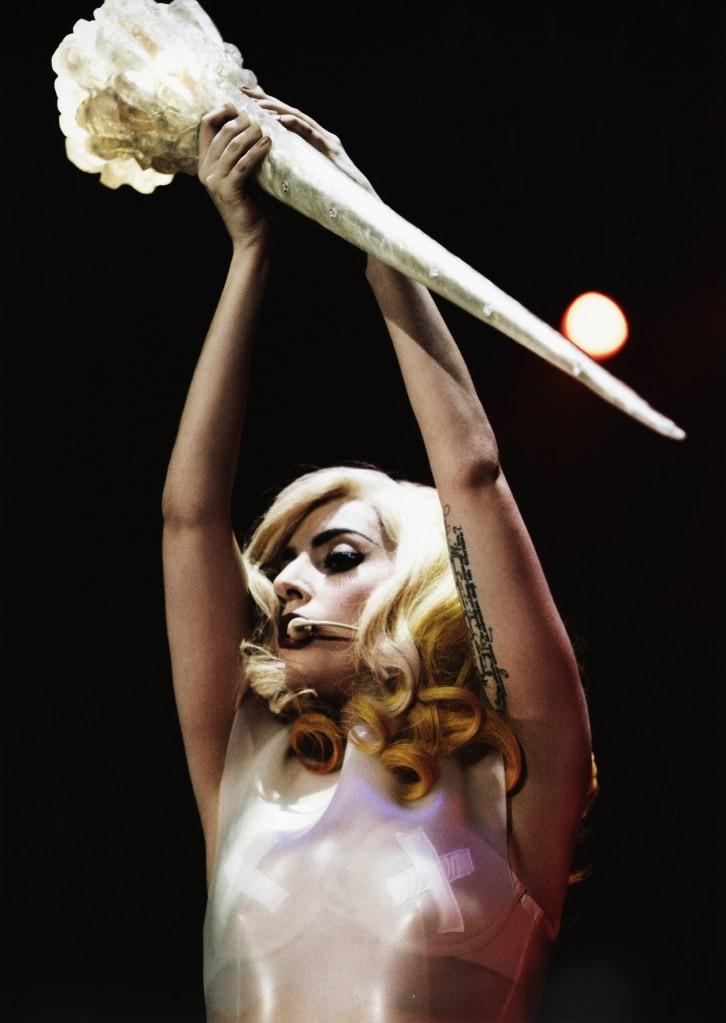 Foto de Lady Gaga  número 61639
