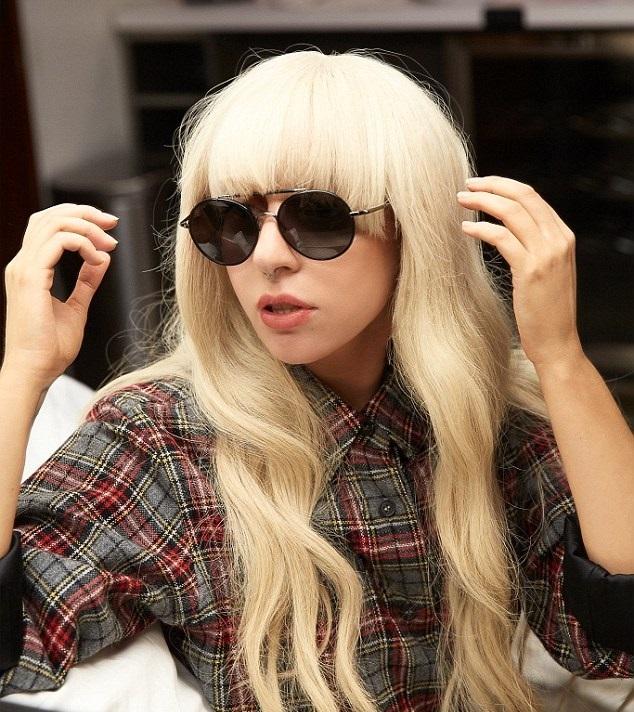 Foto de Lady Gaga  número 61641