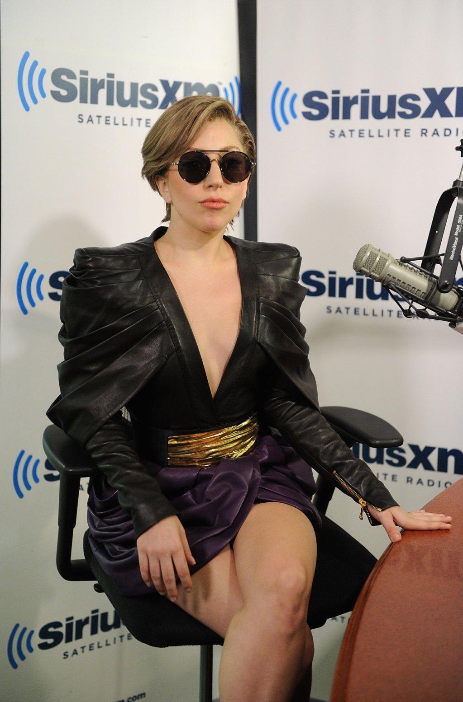Foto de Lady Gaga  número 62134