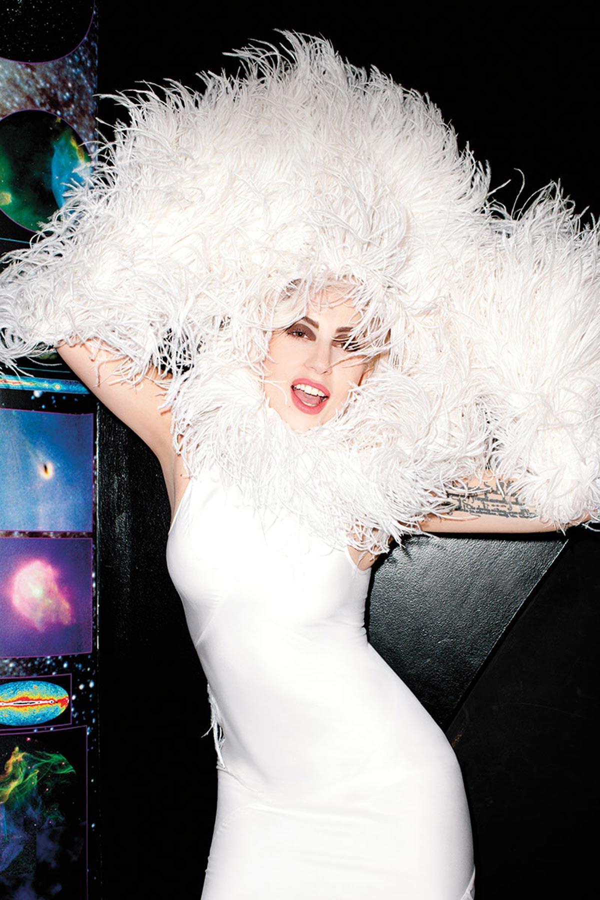 Foto de Lady Gaga  número 62135