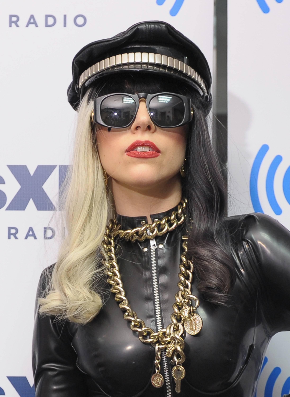 Foto de Lady Gaga  número 62136
